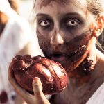 Zombies Walk Bordeaux '16
